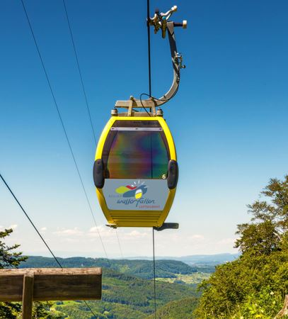 Picture for category Seilbahn